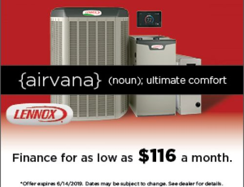 Alpine Launches SPRING SAVINGS Event
